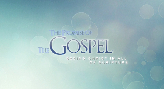 The Promise of the Gospel